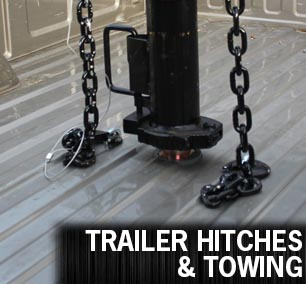 Trailer Hitches Towing