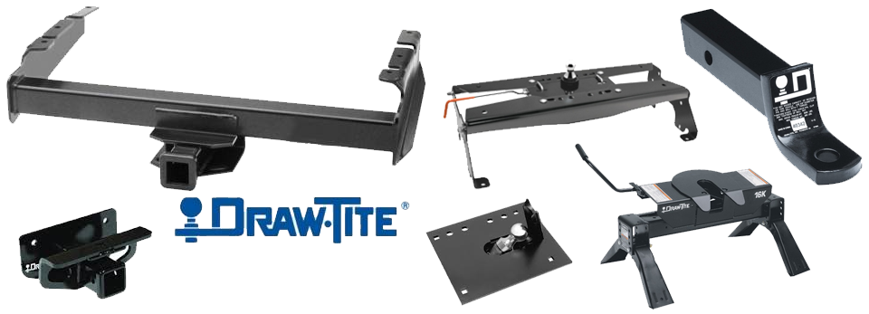 draw-tite-hitches, trailer hitch Lubbock Texas
