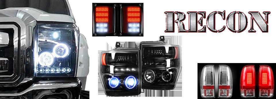 recon-lights