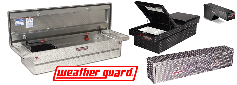 weather guard truck tool boxes dealers 3