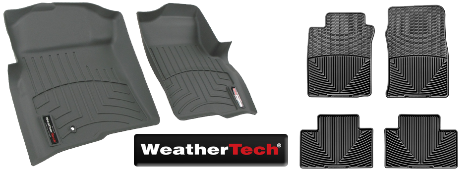 Gmc Midland Tx >> Floor Mats - West Texas Accessory Depot - Lubbock Tx